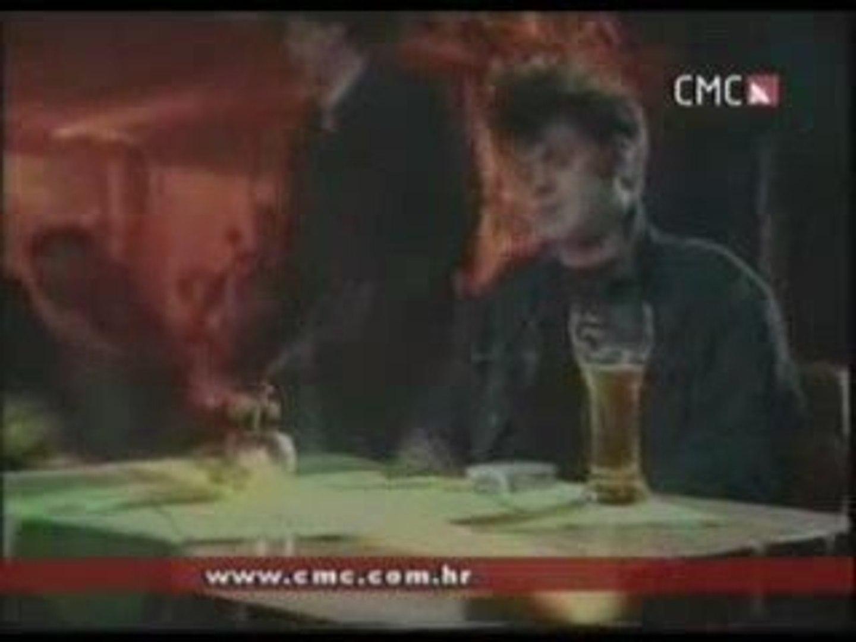 Crvena Jabuka & Kemal Monteno - Nekako s proljeca
