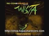 Squad-E & Enemy - Twista Anthem, Twista Records - TWISTA012