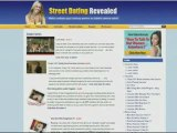 Street Dating Revealed Review - 18 Full Length Pickup Videos