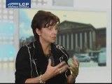 Le Député du jour est Bérengère Poletti députée des Ardennes