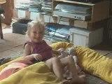 Quotidien avec les jouets, 18 mois