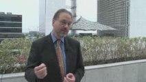 mdd tv Paul Watkinson responsable des négociations climat