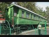Staline(maison natale, musée) Gori -Georgie (Caucase)