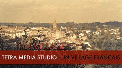 Un Village Français - Bande Annonce Saison 1