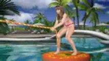 Trailer DOA Xtreme 2 (E3 2006)