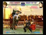 ranking 3hit 26/09/09 Kof2002 FINAL Poky - Isuka