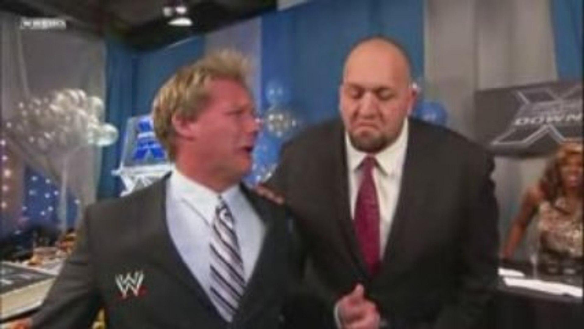 Funny segment on Smackdown 10/02/09