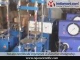 Material Testing Equipment Bitumen Testing Machine
