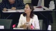 Ségolène Royal et le tumulte photovoltaïque de Libération