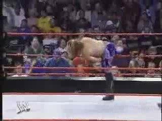 Chris Jericho Vs Christian Ladder Match 2004 Part 1