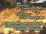 AYCE Korean BBQ - Koreatown All You Can Eat Restaurant L.A.