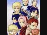 Imv plus belles images de Naruto