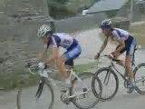 Cyclo-cross de nozay 2009  == > Espoirs / Seniors