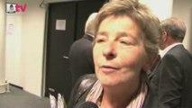 Marie Guite Dufay -  région Franche Comté