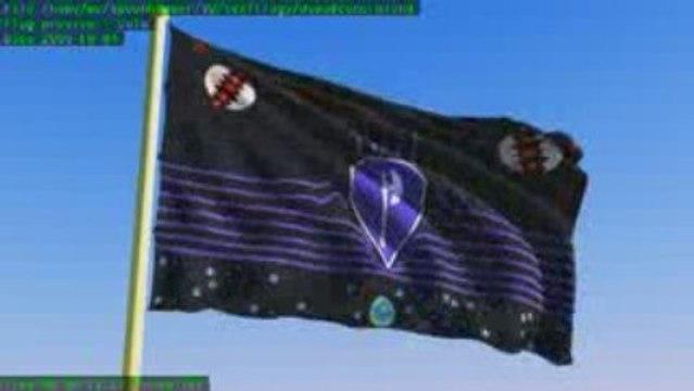Colm Flag