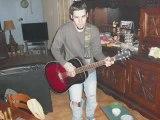 ilcom's like a dream compo guitare acoustique