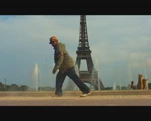 """Bruno Marignan """" Let's Dance"""""""