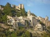 Balade entre Drôme provençale et Hautes Alpes