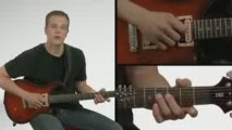 Major Guitar Scale - Guitar Lessons