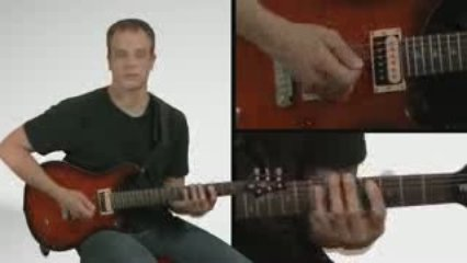 Legato Guitar Technique – Guitar Lessons