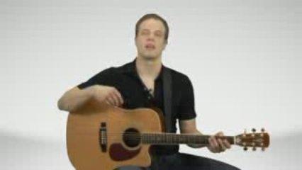 DADGAD Guitar Tuning – Guitar Lessons
