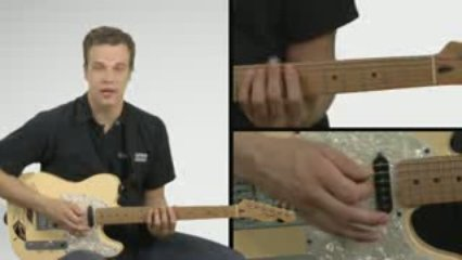 Dorian Guitar Mode – Guitar Lessons