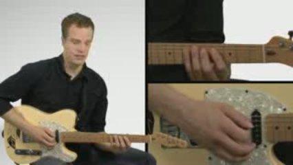 Lydian Guitar Mode – Guitar Lessons