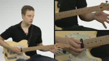 Ionian Guitar Mode – Guitar Lessons