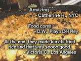 All You Can Eat Korean BBQ Los Angeles - L.A. Times AYCE BBQ