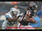 watch Chicago vs Cincinnati nfl football streaming