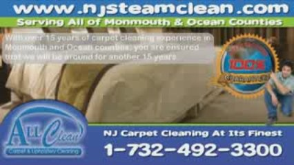 Wall Carpet Cleaning