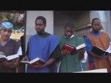 PT 2 REPROVING SO CALLED ISRAELITES WHO LOVE ESAU/BLACKWOMAN