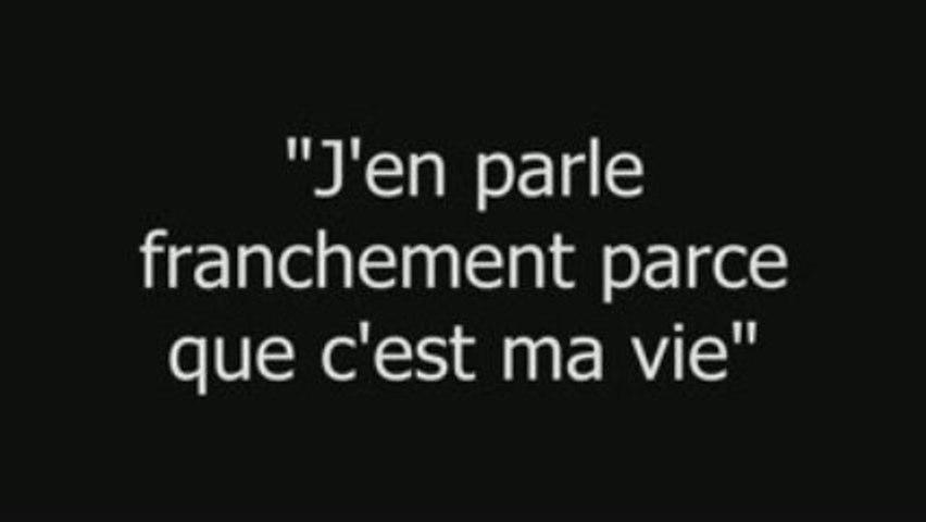 Jeunes garçons: Mitterrand raconte.