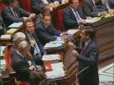 """la Poste : """"un grand service public stratégique"""" - F Fillon"""