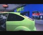 Ford - Le tour du stand du 63e salon auto de Francfort 2009
