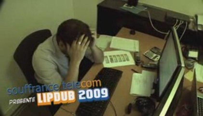 LIP DUB Souffrance Telecom
