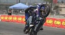 XDL Series Stunt Bikes - Stunt Bike Riders
