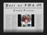 Best of FIFA 09 - Coups Francs