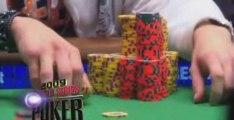 World Series of Poker Main Event 2009 WSOP Ep13 pt2