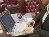 Leicester Hostels Video from Hostels247.com-Sky Plaza Hotel