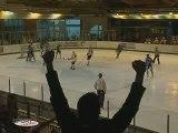 Angers bat Strasbourg (Hockey sur glace)
