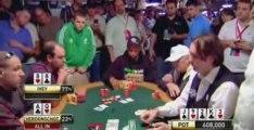 World Series of Poker Main Event 2009 WSOP Ep15 pt5