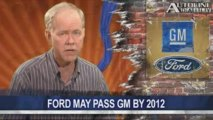 LaNeve Leaves GM, Toyota Tundra Rusting - Autoline Daily 244