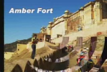India ( palaces & forts)