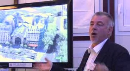 François Grusson (Archi Video) - NEM Summit 2009