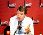 Xavier Darcos - France Inter