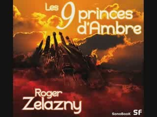 Vidéo de Roger Zelazny