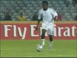 Rabiu Ibrahim @ World Youth Championship 2009