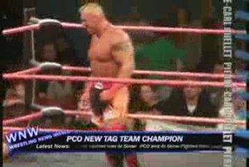 Wrestling News World PCO controversy w/ Youtube WWE & Nash