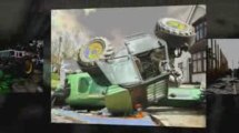 tractor accidents, death crashes, road crashes, fatal crashe